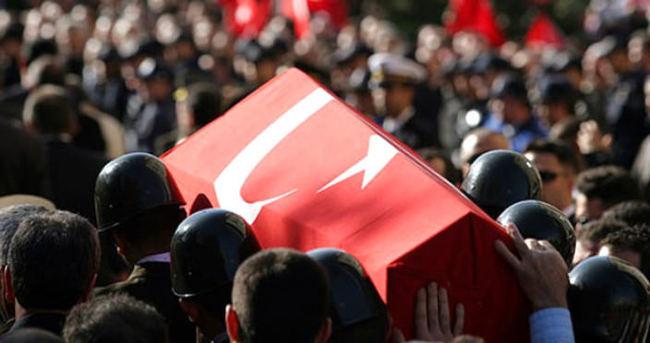 Şemdinli'de hain saldırı: 1 şehit