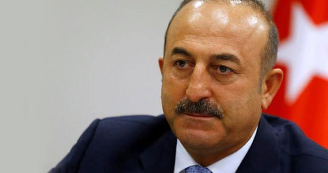 Bakan Çavuşoğlu, vizesiz seyahat için süre verdi