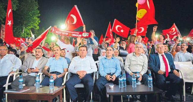 Başkan Fatih Mehmet Erkoç: Millet artık uyandı