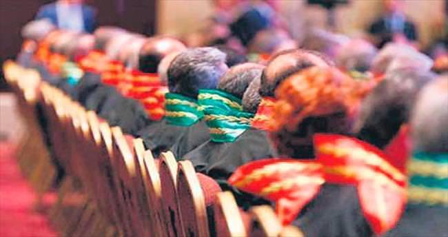 3 bin hâkim ve savcının mal varlıklarına tedbir