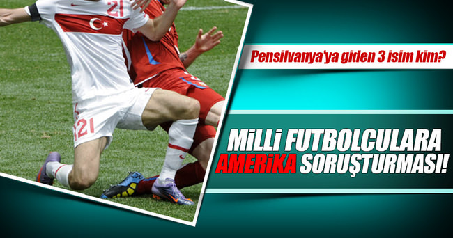 ABD'de Fethullah Gülen'i ziyaret eden futbolcular kim?