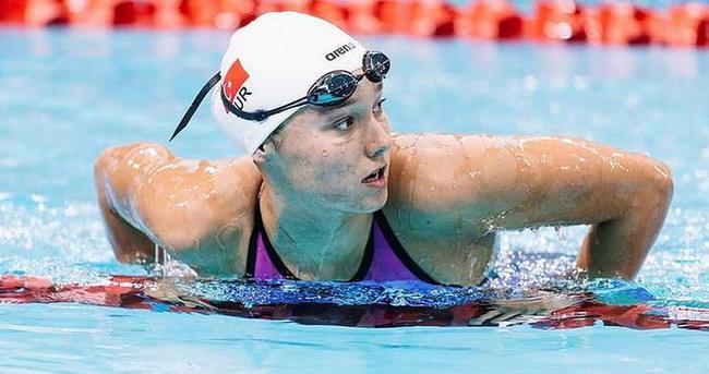 Rio'da yüzmede 4 Türk yarışacak