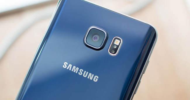 Samsung Note 7'nin özellikleri belli oldu