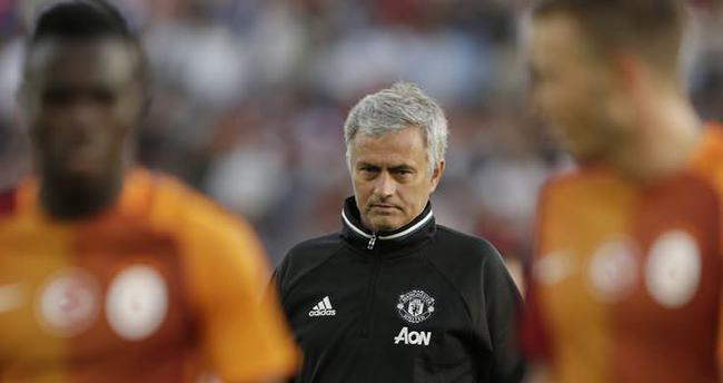 Bruma, Mourinho ile yaptığı görüşmeyi anlattı