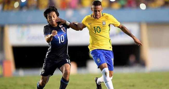 Rio 2106 heyecanı futbol ile başlayacak