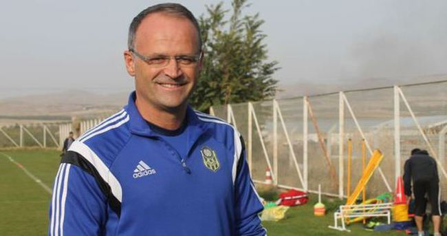 Yeni Malatyaspor'da hedef Süper Lig