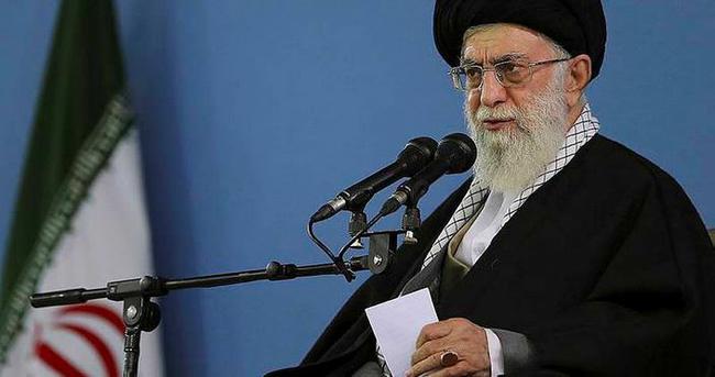 İran'dan darbe girişimiyle ilgili flaş 'ABD' iddiası