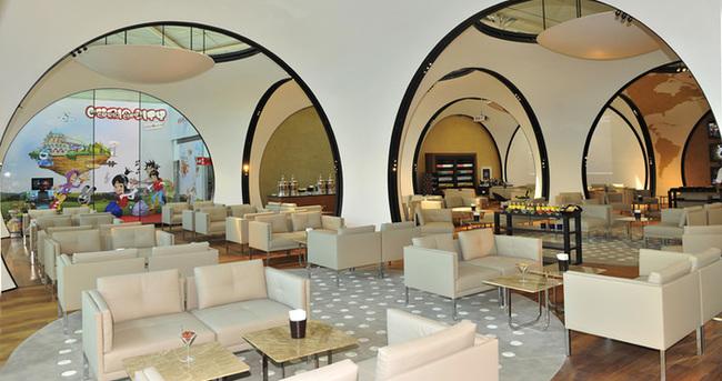 THY'de Lounge İstanbul'un adı da değişti