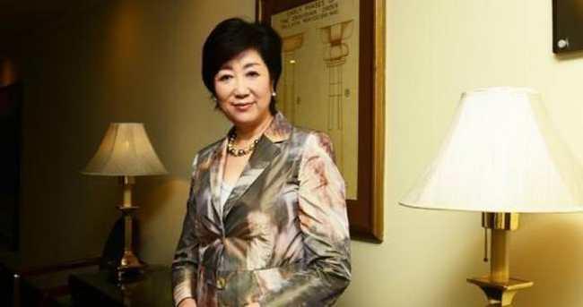 Tokya'ya ilk defa kadın vali geliyor