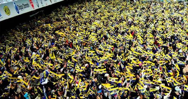 Fenerbahçe'den taraftarlarına Monaco uyarısı