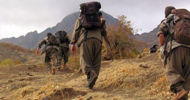 PKK, devriye gezen polislere saldırdı