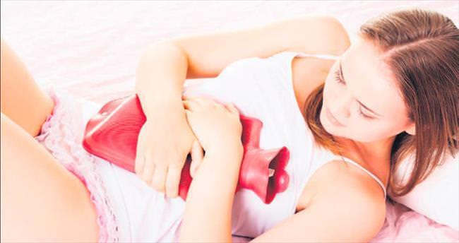İdrar yolu enfeksiyonu kadınlarda 8 kat fazla görülüyor