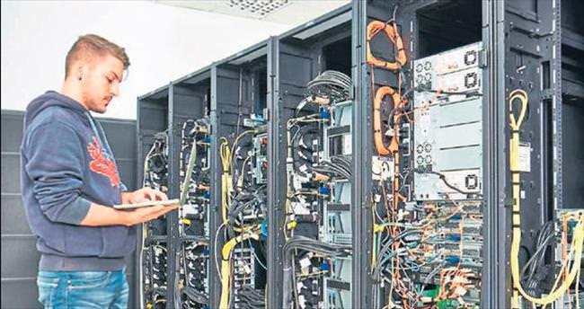 Yılın yeni nesil bölümü Mekatronik Mühendisliği