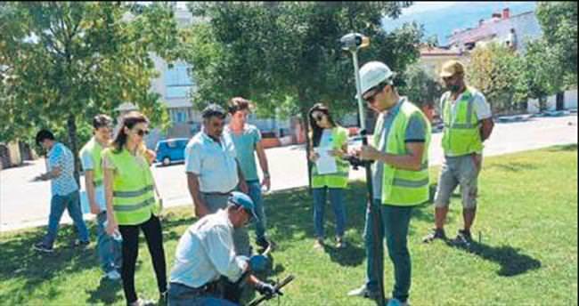 Yunusemre'de kentsel dönüşüm hızlanıyor