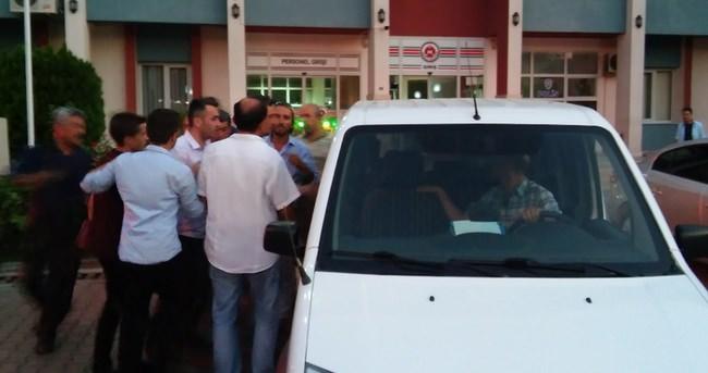 BBP Aydın İl Başkanı tutuklandı