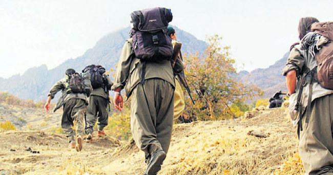 İslahiye'de PKK'lılar ile çatışma çıktı, 1 korucu yaralandı