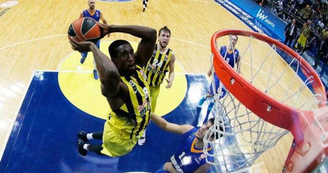 Fenerbahçe'den tarihi rekor!