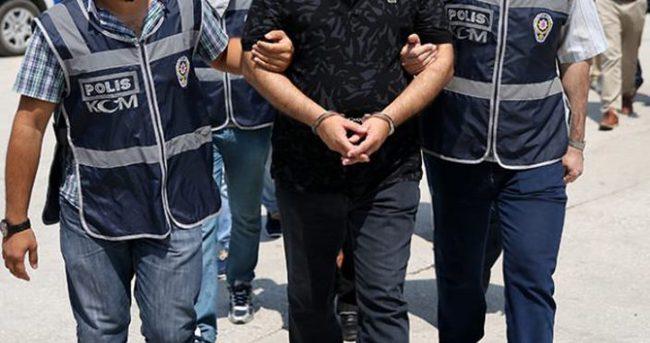 Kırklareli'deki FETÖ/PDY operasyonunda 3 tutuklama