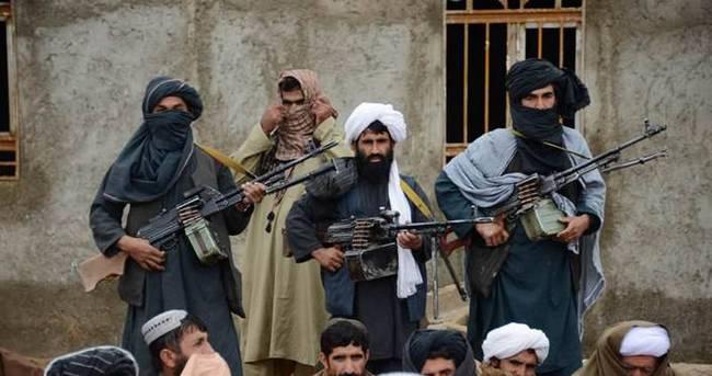 Afganistan'da Taliban'ın gölge valisi öldürüldü