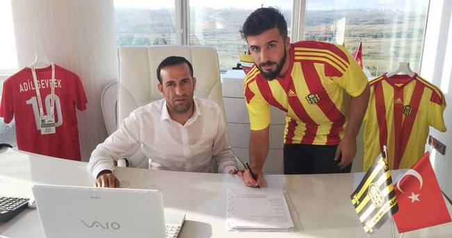 Yeni Malatyaspor'dan iki imza