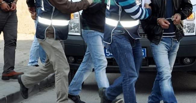 Darbeci suikast timinin sözde lideri tutuklandı