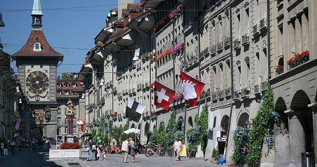 FETÖ'cüler artık İsviçre'ye kaçıyor