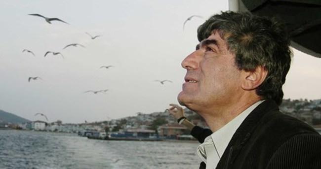 Hrant Dink cinayeti soruşturmasında jandarmaya ilk tutuklama