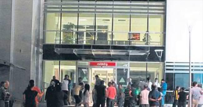 Ödemiş'te 11 FETÖ zanlısı tutuklandı