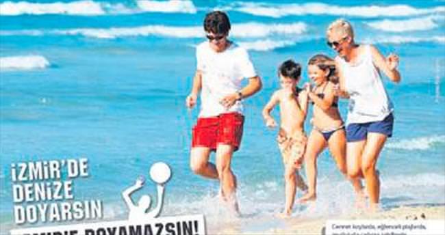 İzmir'e Doyamazsın kampanyası başladı