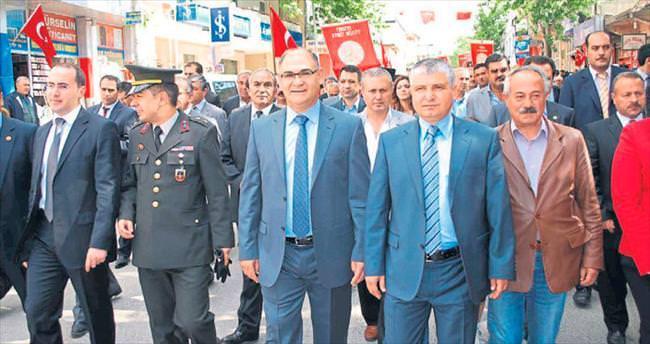 MHP'li başkan ile kardeşi gözaltında