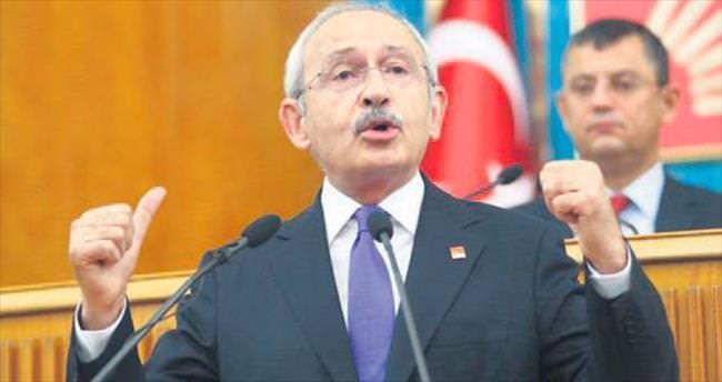 Kılıçdaroğlu: FETÖ mağdurlarının itibarı iade edilsin