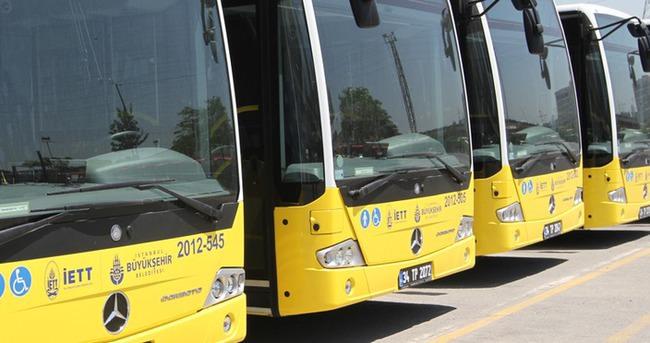 İBB'den ücretsiz toplu taşıma açıklaması