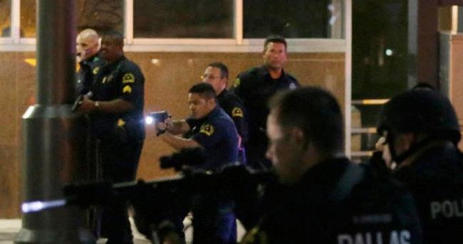 ABD'de polis siyahi kadını öldürdü