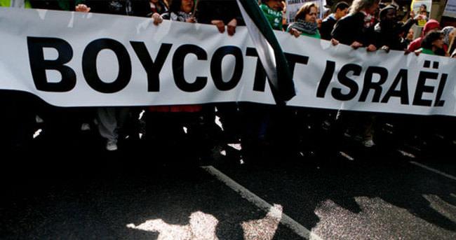 Arap Birliği İsrail'i boykot çağrısı yaptı