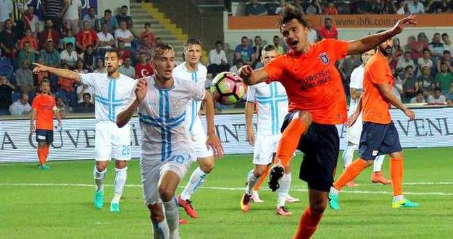 Rijeka - Başakşehir maçı ne zaman saat kaçta hangi kanalda?