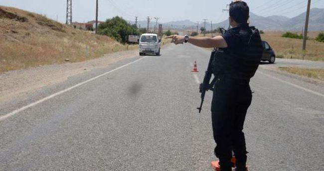 Diyarbakır'da 14 köyde sokağa çıkma yasağı kalktı, 8 köyde ilan edildi