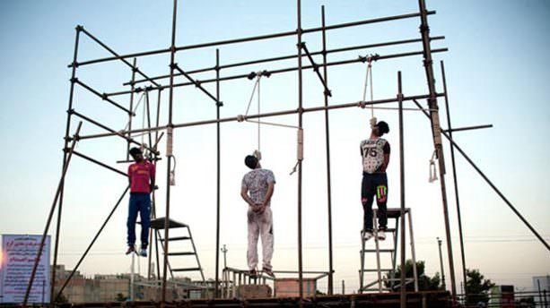İran'da 11 Sünni idam edildi