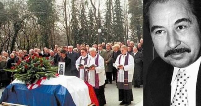 Yugoslav gizli polislere müebbet hapis