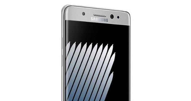 Samsung Galaxy Note 7'nin fiyatı ve çıkış tarihi