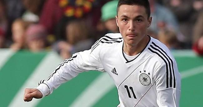 Beşiktaş, Dortmund'dan Oğuzhan Aydoğan'ı transfer etti