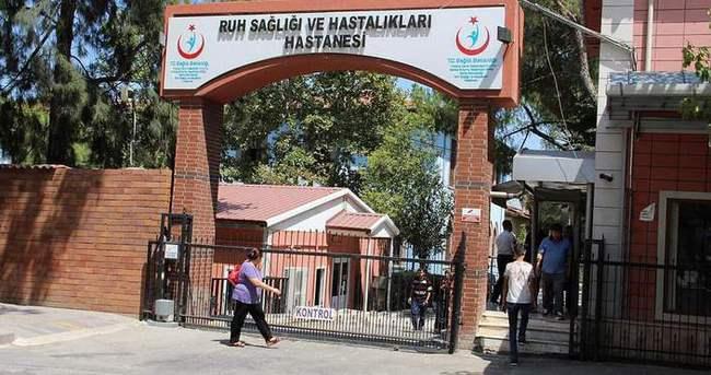 Fethullah Gülen akıl hastanesinde yatmış
