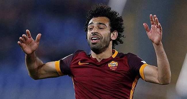 Roma, Salah'ın bonservisini aldı