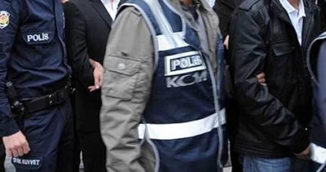 İZİAD Yönetim Kurulu Başkanı gözaltına alındı
