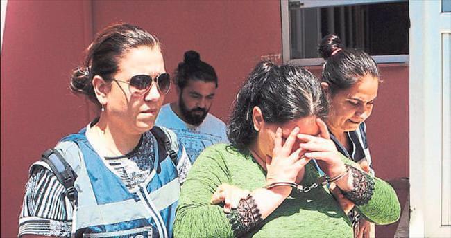 Esrarengiz ölümde anne tutuklandı
