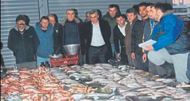 Balıkçılar Güzelbahçe'de buluşacak