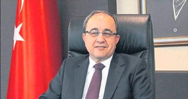 PAÜ Rektörü Bağcı serbest bırakıldı