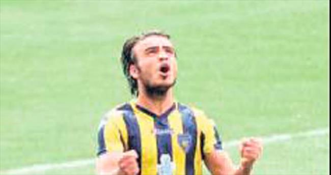 Bucalı İbrahim'e Bursaspor talip