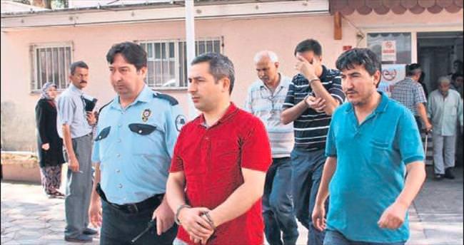 FETÖ'nün yeğeni Gaziantep'te yakalandı
