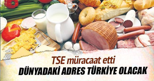 'Helal'de dünyadaki adres Türkiye olacak