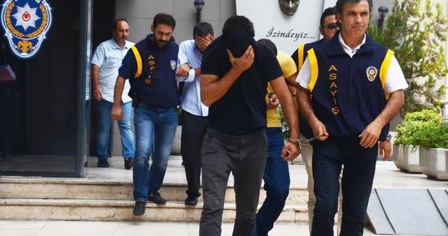 Bursa'da oto hırsızlık çetesi çökertildi